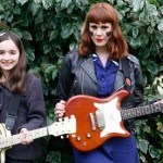 The Rock N Roll For Girls After-School Music Club